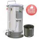 Grainfather G30 (Connect) - helautomatisk bryggemaskin thumbnail