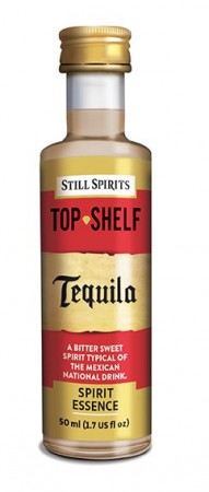 SS Top Shelf Tequila - 50ml essens