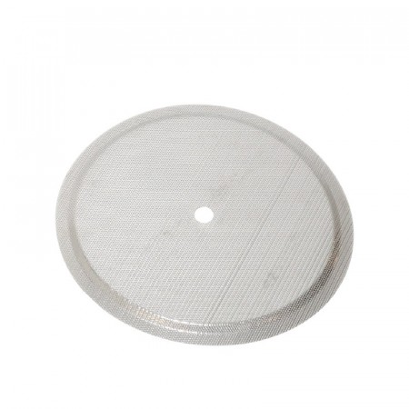 Brewster Beacon Lower Mesh Dish - silplate