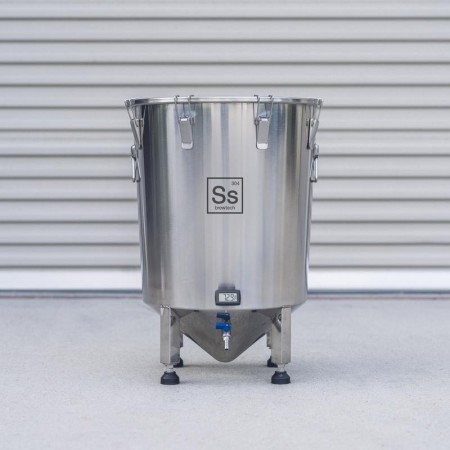 Brew Bucket Brewmaster Edition 53L - Ss Brewtech