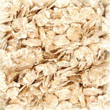 Flaket Hvete (Chit Wheat Flakes) (5-9 EBC) 1KG kr 32 - Castle