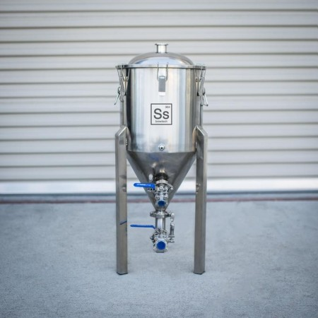 Ss Brewtech Chronical Fermenter 26 liter