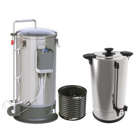 Grainfather Connect Bundle