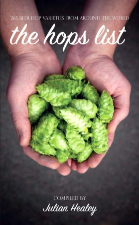 The Hops List - Julian Healey