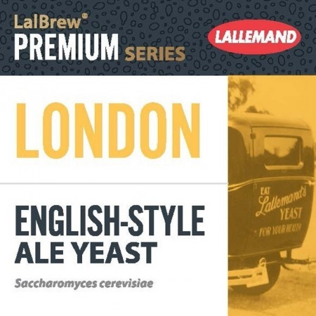 LalBrew London English Ale Yeast 11g