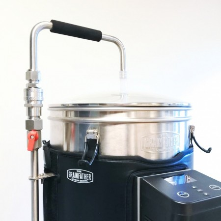 Grainfather Quick Connect Kit