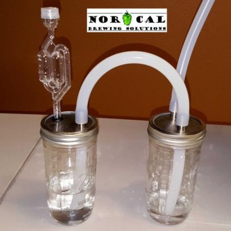 CO2 Harvester Kit - Norcal