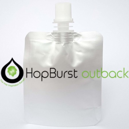 HopBurst Outback (Galaxy) - 20 ml Homebrew Pouch