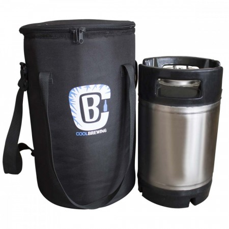 Keg Cooler 2.5 gallon
