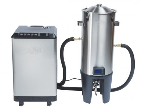 KIT - Grainfather Glycol Chiller & Conical Fermenter Pro
