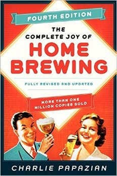 The Complete Joy of Homebrewing - 4. utgave