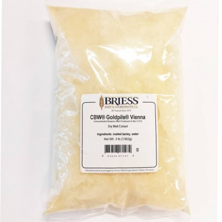 Spraymalt - Goldpils Vienna 1,36kg (14,5 EBC) - Briess
