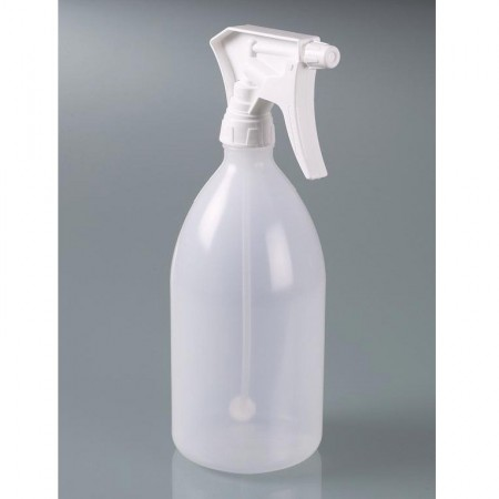 Sprayflaske 1000ml LDPE