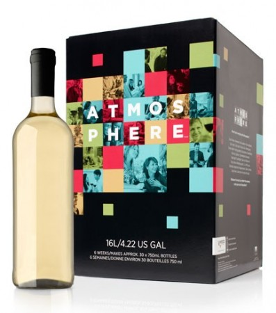 Atmosphere Vinsett - Sauvignon Blanc, New Zealand (30 x 750ml)