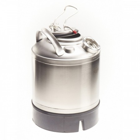 KeyKeg Vaskefat mini Jolly 9L