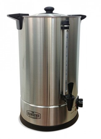 Grainfather Sparge Water Heater 18L - vannkoker