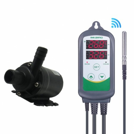 Temp Control Pump Kit