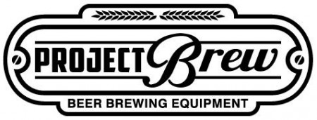 Project Brew Ølsett