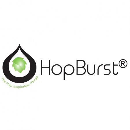 HopBurst Uncle Sam (Cascade) - 20 ml Homebrew Pouch