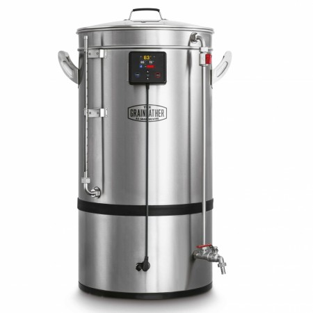 Grainfather G70 - helautomatisk bryggemaskin
