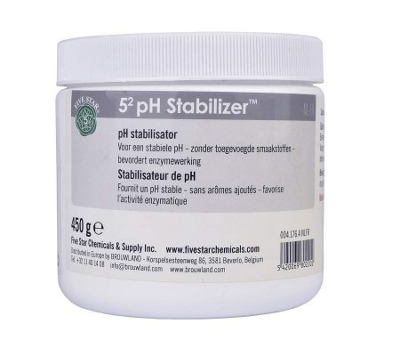 5,2 PH STABILIZER - 450g