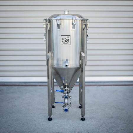 Ss Brewtech Chronical Fermenter 64 liter