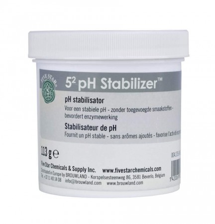 5,2 PH STABILIZER - 113g