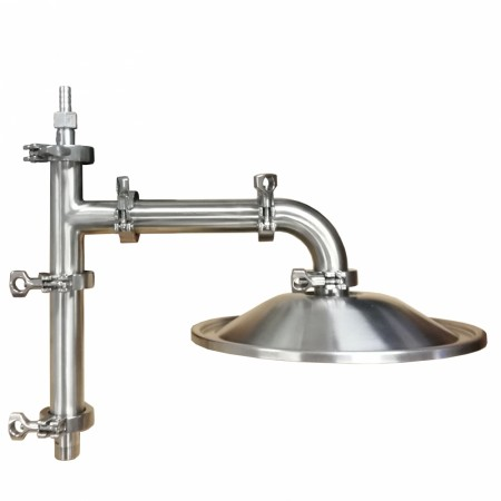Dampkondensator til Grainfather I Steam Condenser