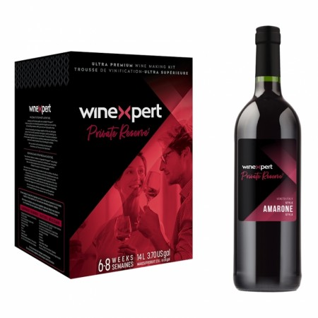 Winexpert vinsett