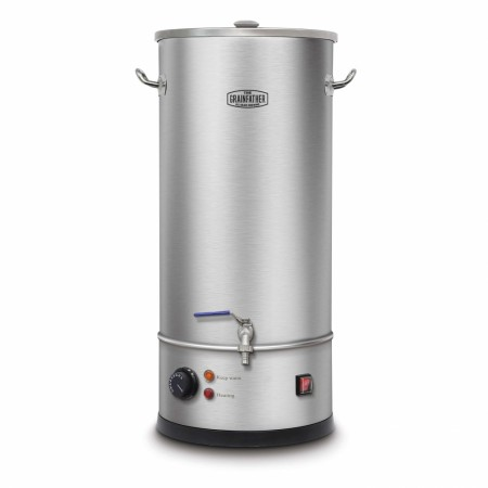 Grainfather Sparge Water Heater 40L - vannkoker